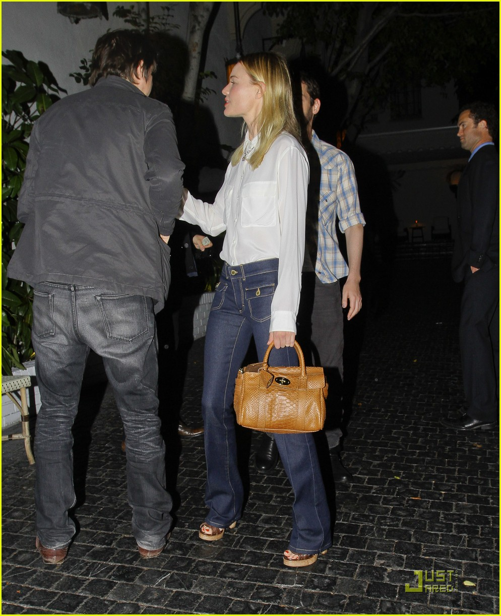 kate bosworth michael polish dinner 042568459