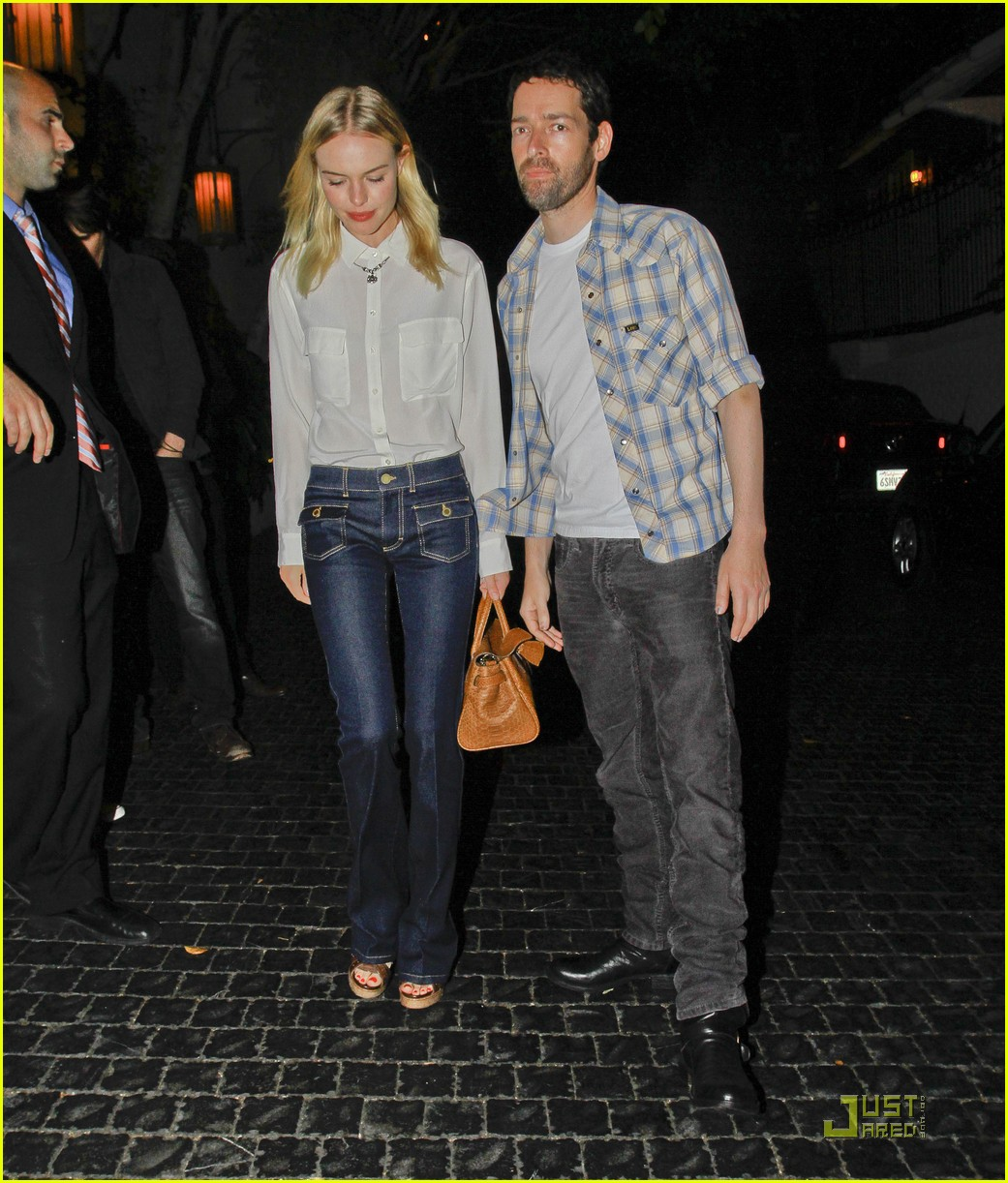 kate bosworth michael polish dinner 12