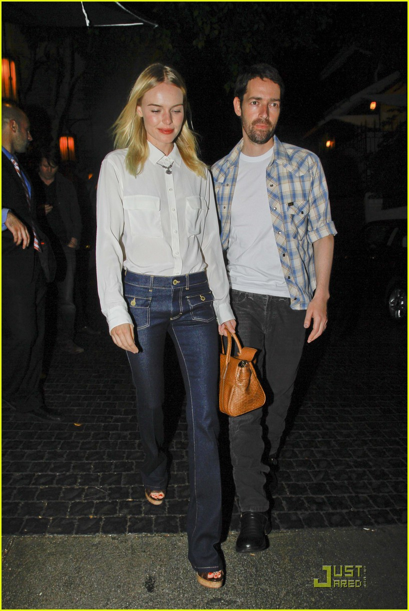 kate bosworth michael polish dinner 132568468