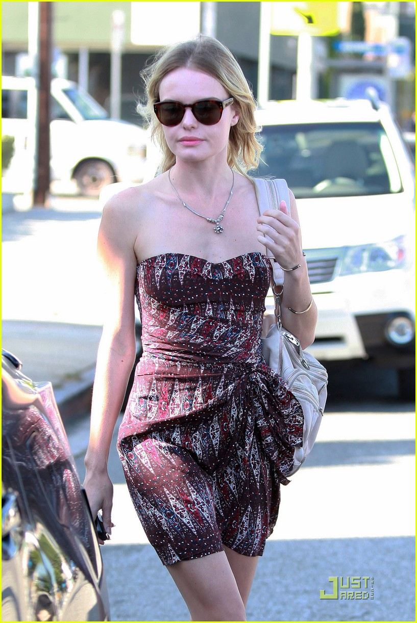 kate bosworth shopping wtih michael polish 022575333