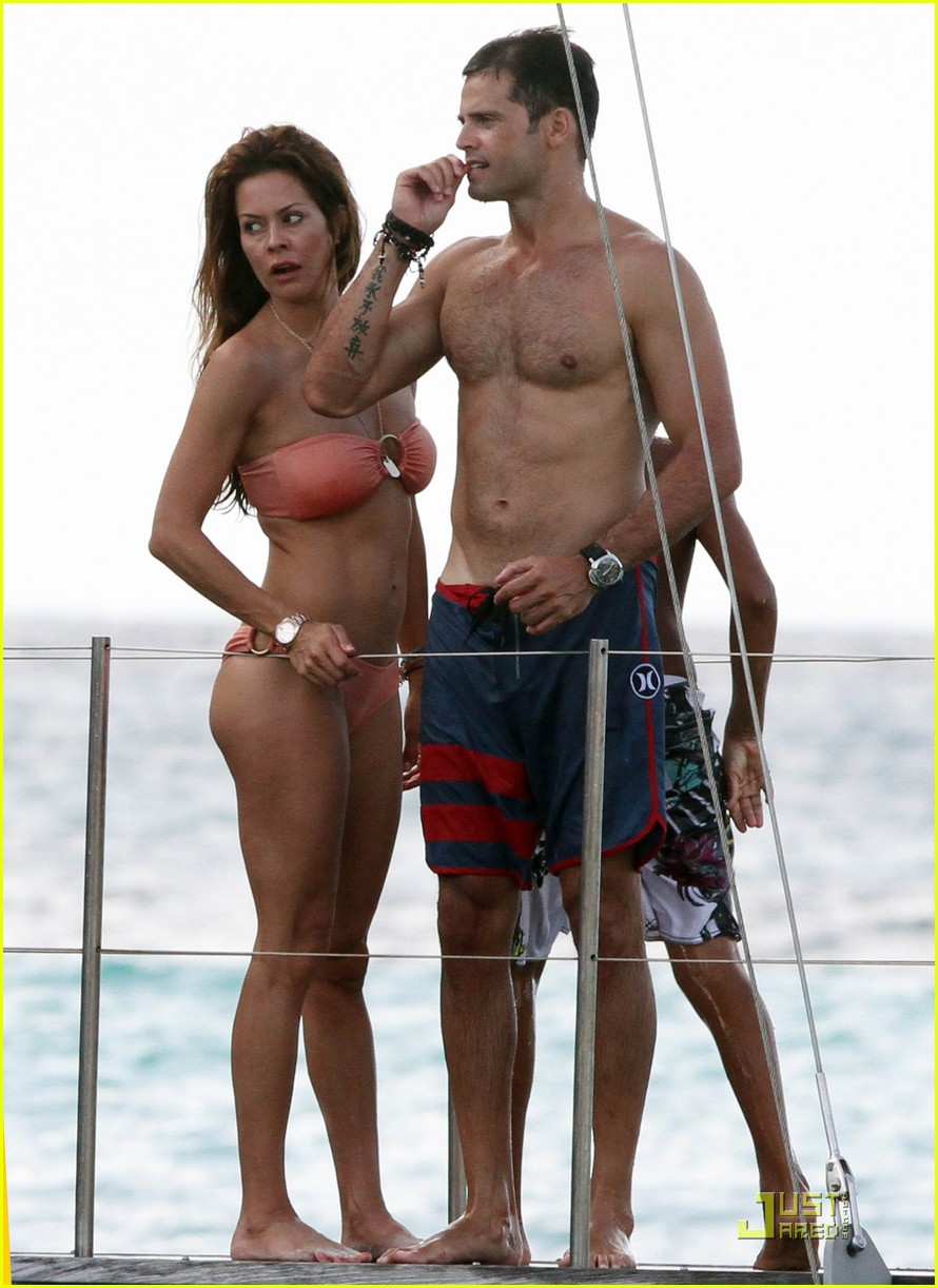 brooke burke david charvet married 01