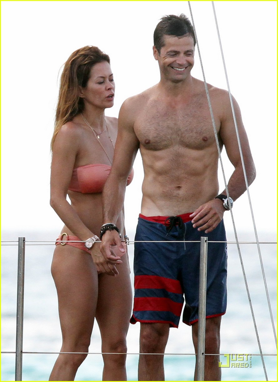 brooke burke david charvet married 24