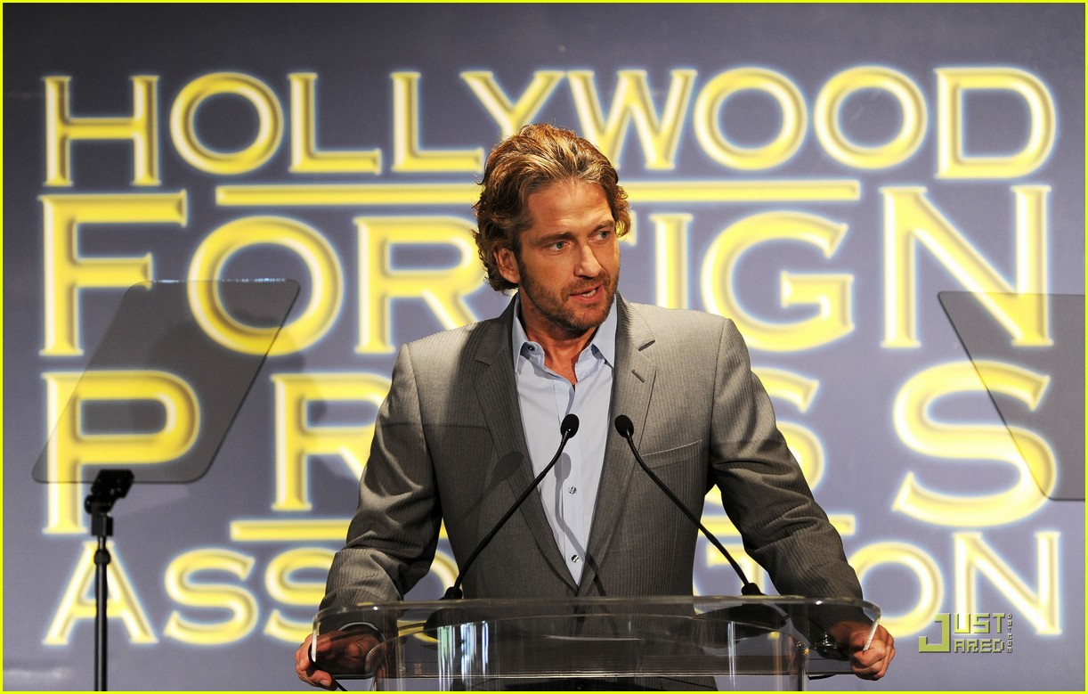 gerard butler hfpa luncheon 03