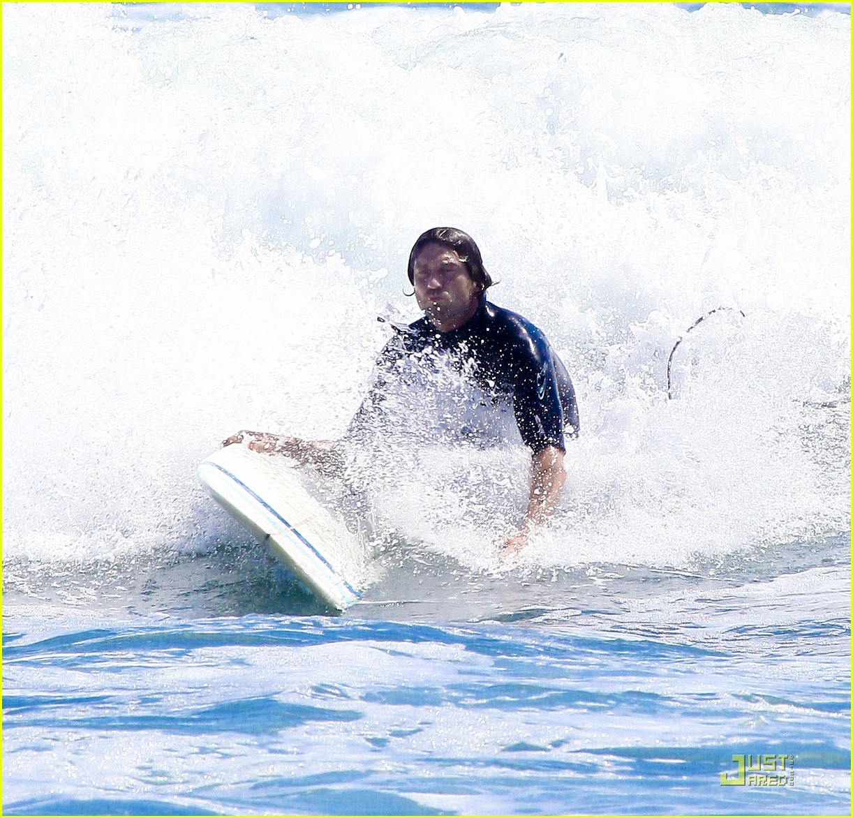 gerard butler surf coffee 372570187