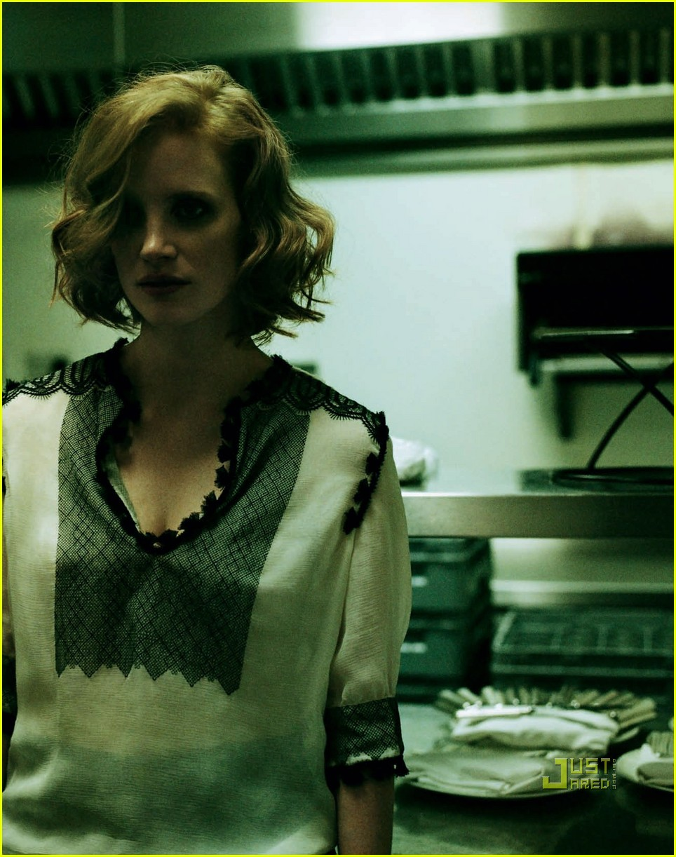 jessica chastain dazed 022574931