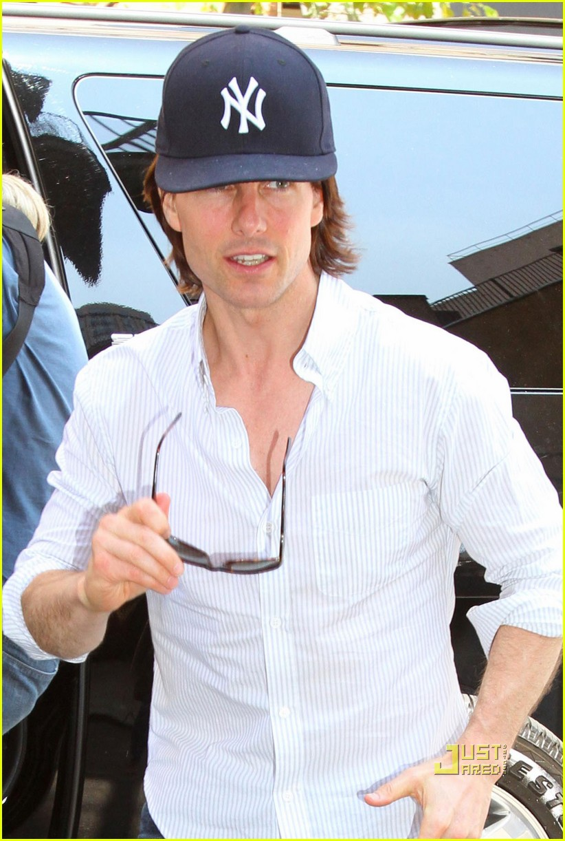 tom cruise katie holmes nyc 062568274