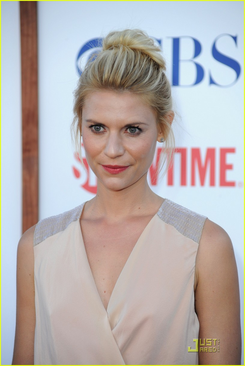 claire danes emmy rossum showtime tca party 022566479