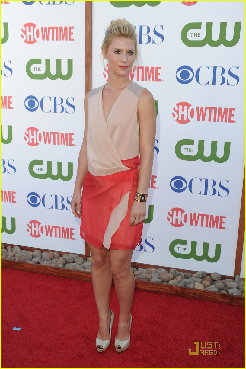 claire danes emmy rossum showtime tca party 10