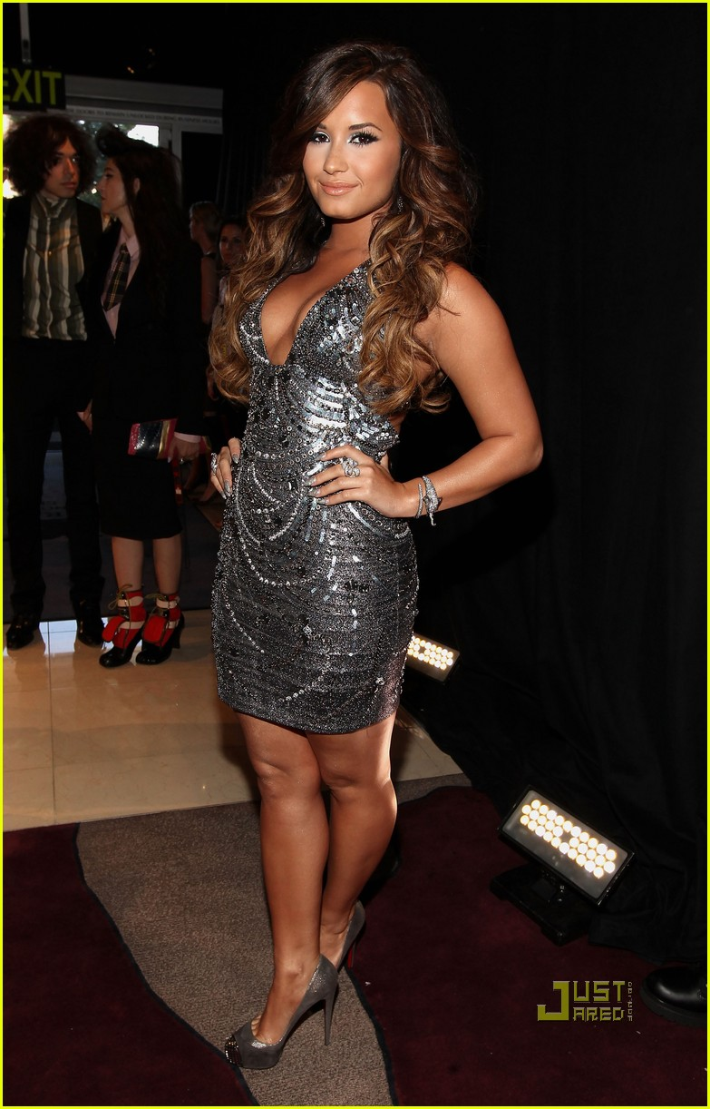 demi lovato 2011 mtv vmas 03