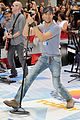 enrique iglesias today show performance 01