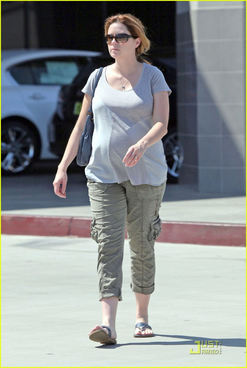 jenna fischer car shopping 02