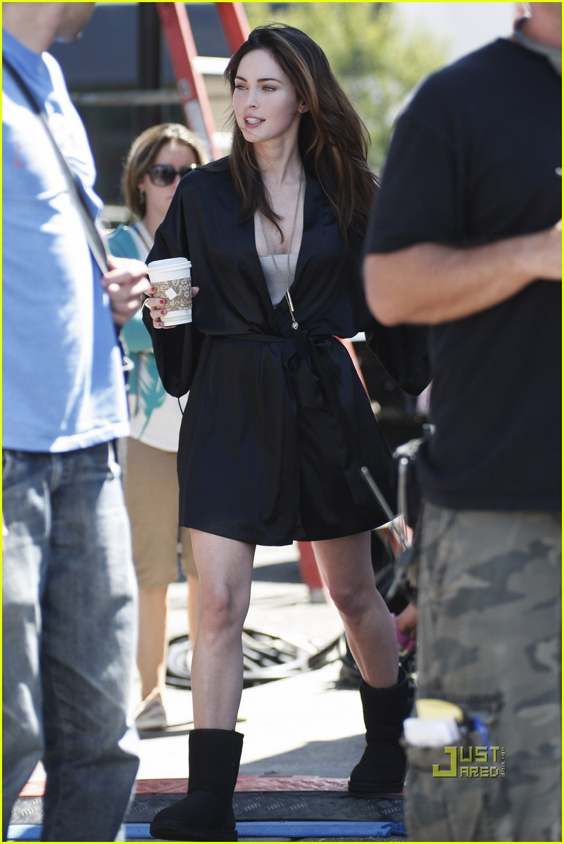 megan fox coffee this is forty 012572631