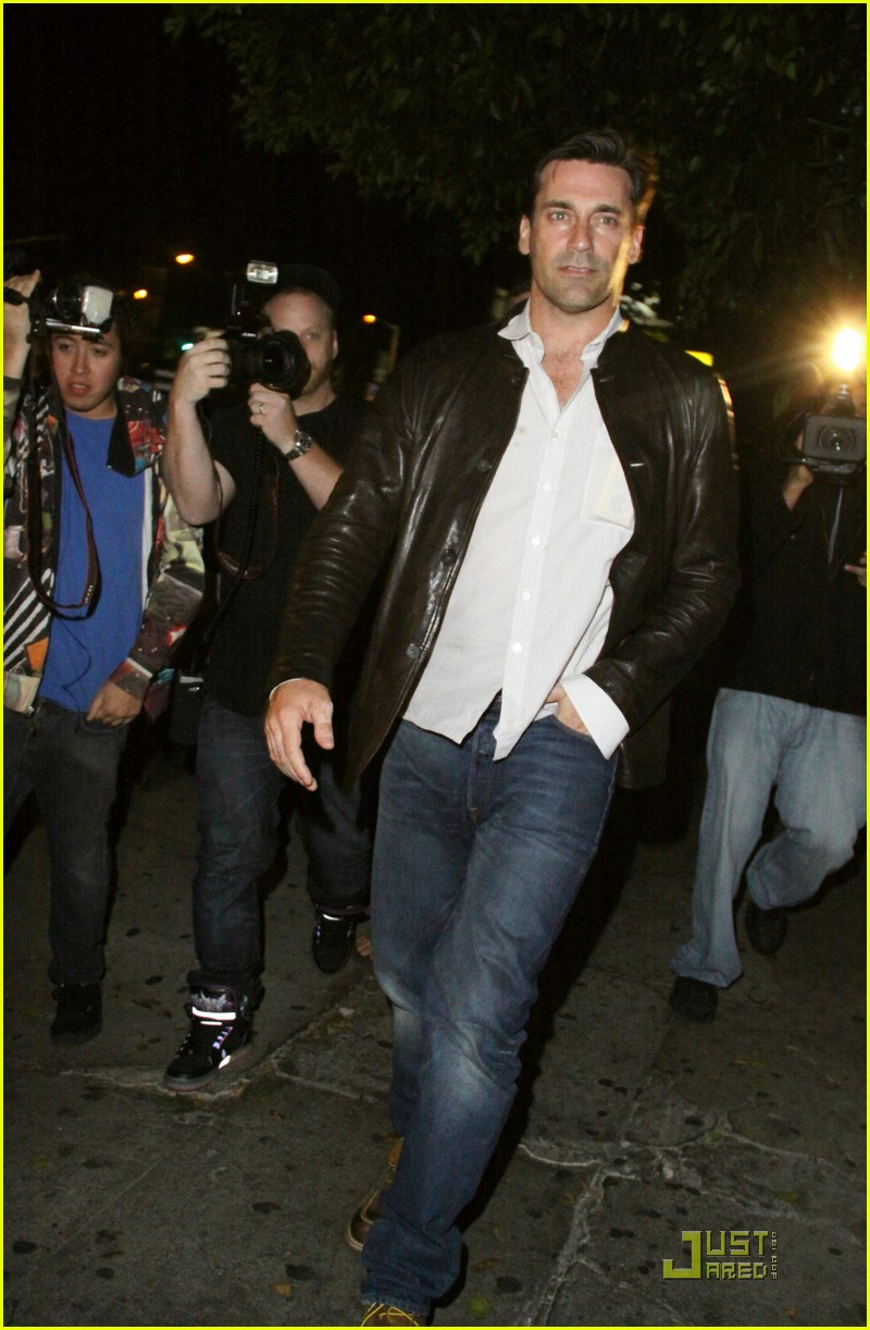 jon hamm mad men directorial debut in the can 052573092