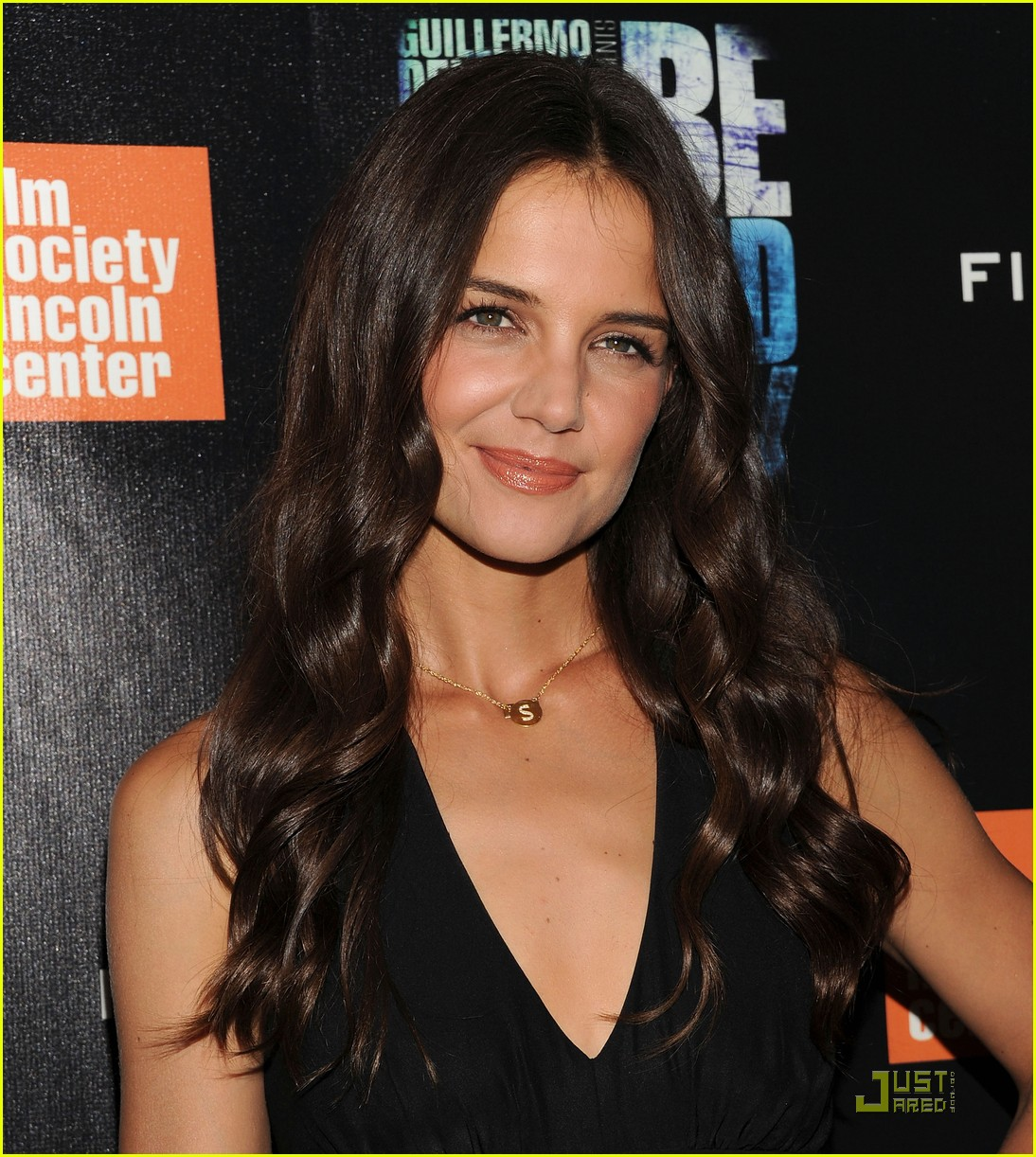 katie holmes dont be afraid premiere 062568342