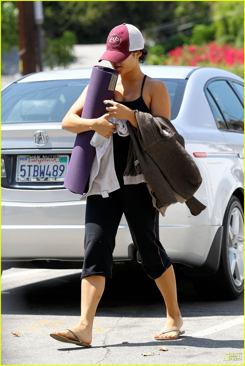 vanessa hudgens workout wednesday 052575302