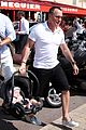 elton john david furnish st tropez with baby zachary 03