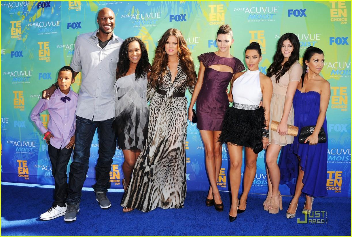 kardashians tcas 2011 032567907