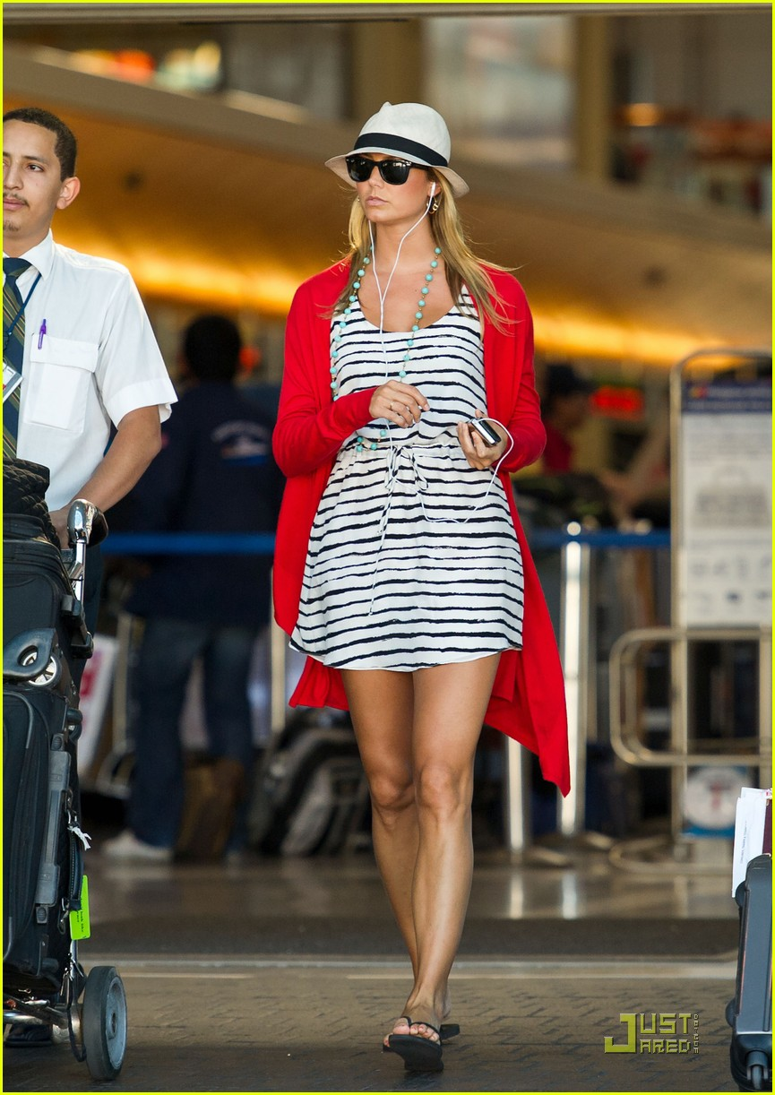 stacy keibler lax 012567102