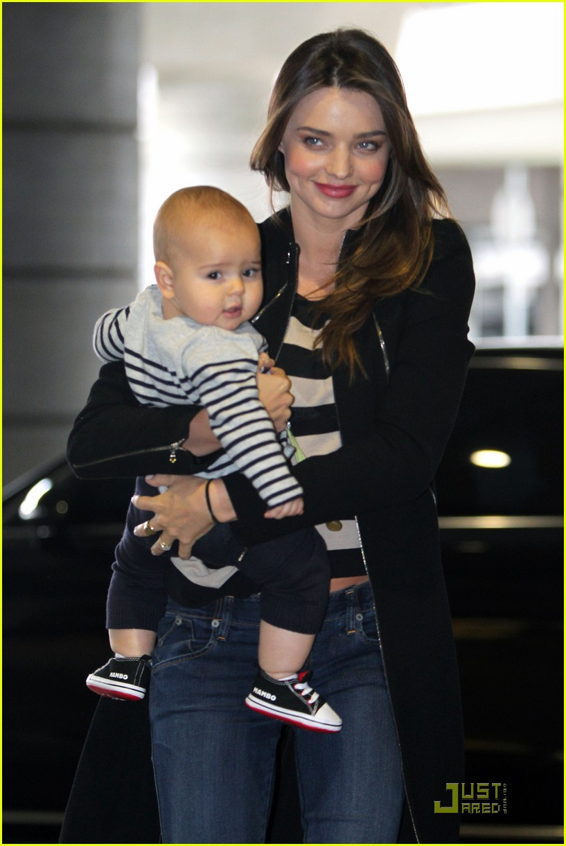 miranda kerr flynn calm mother baby 022568448