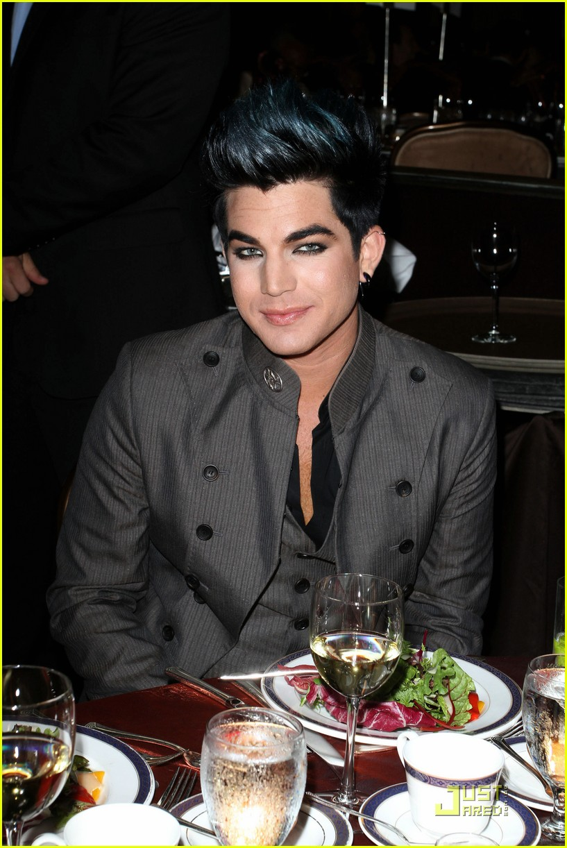 adam lambert sauli koskinen equality awards 09