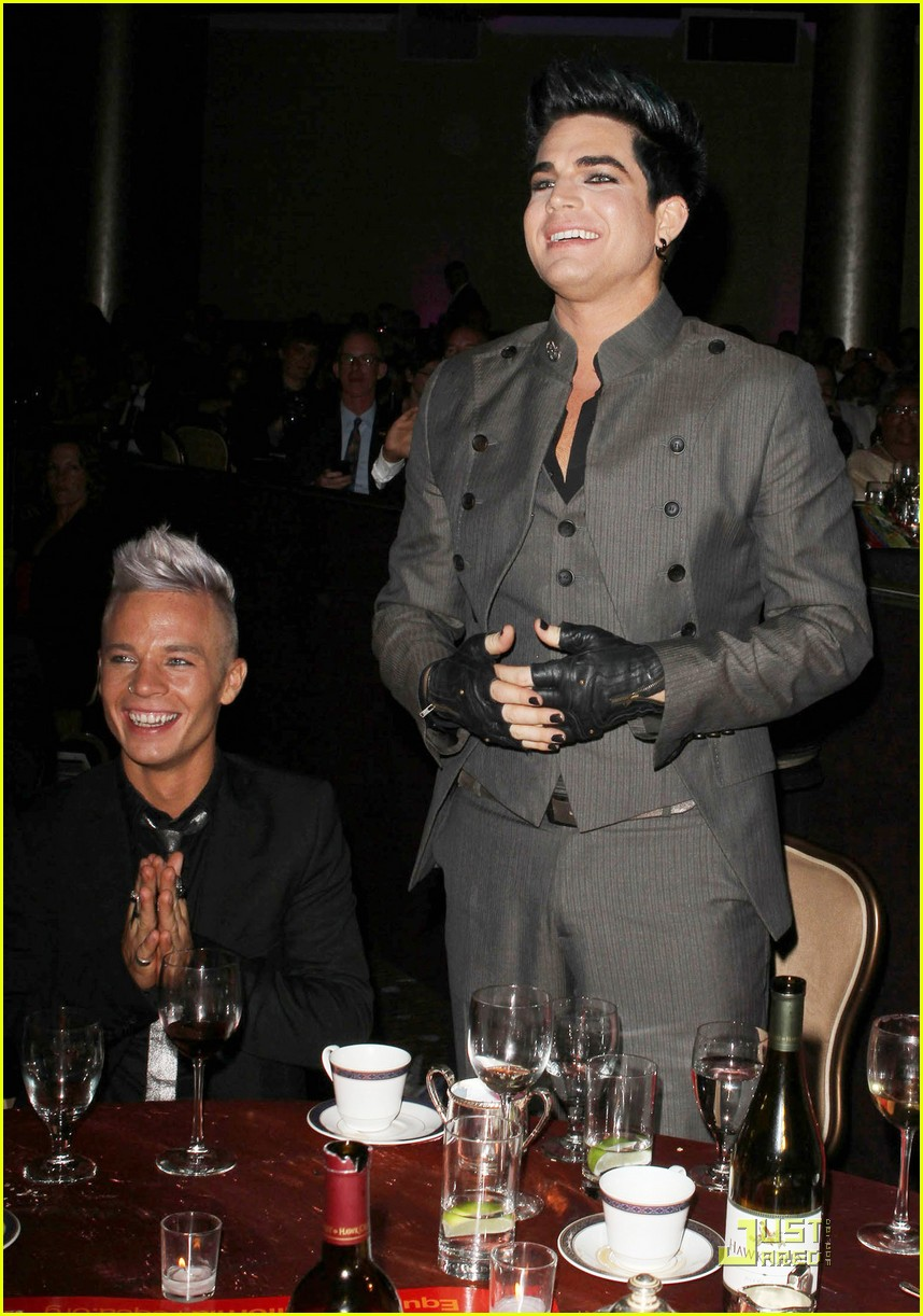 adam lambert sauli koskinen equality awards 11