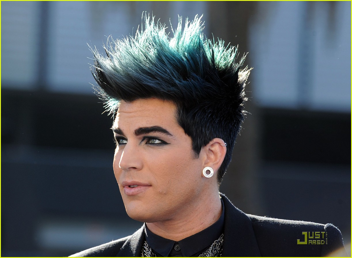 adam lambert do something 01