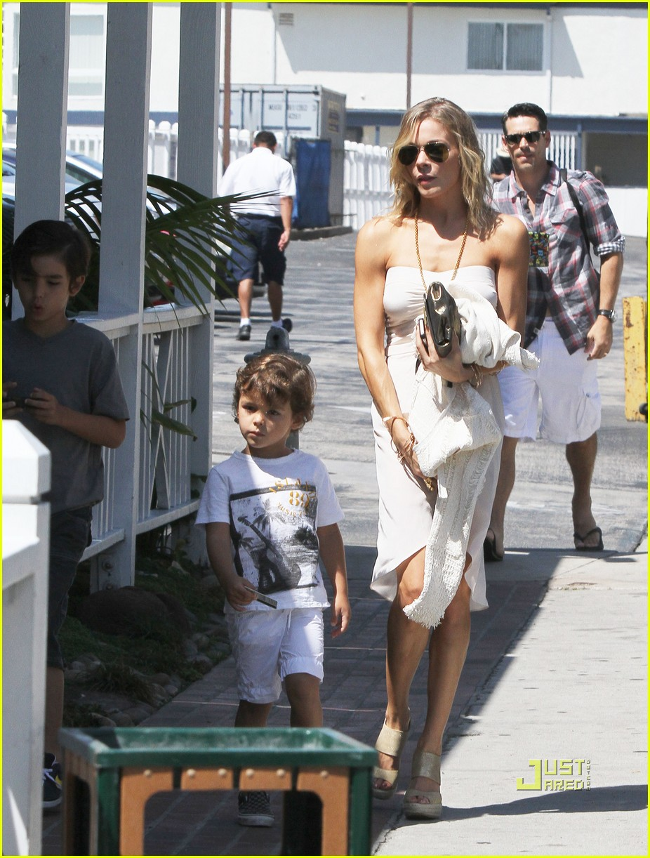 leann rimes malibu birthday lunch 022574670