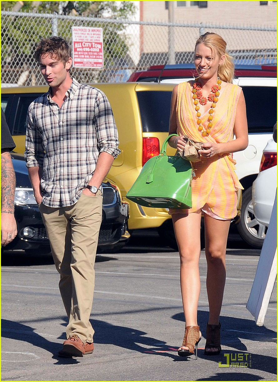 blake lively gossip girl chace 052566854