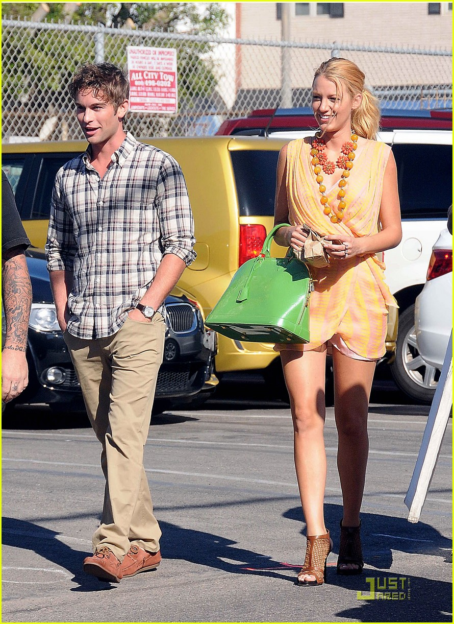 blake lively gossip girl chace 062566855