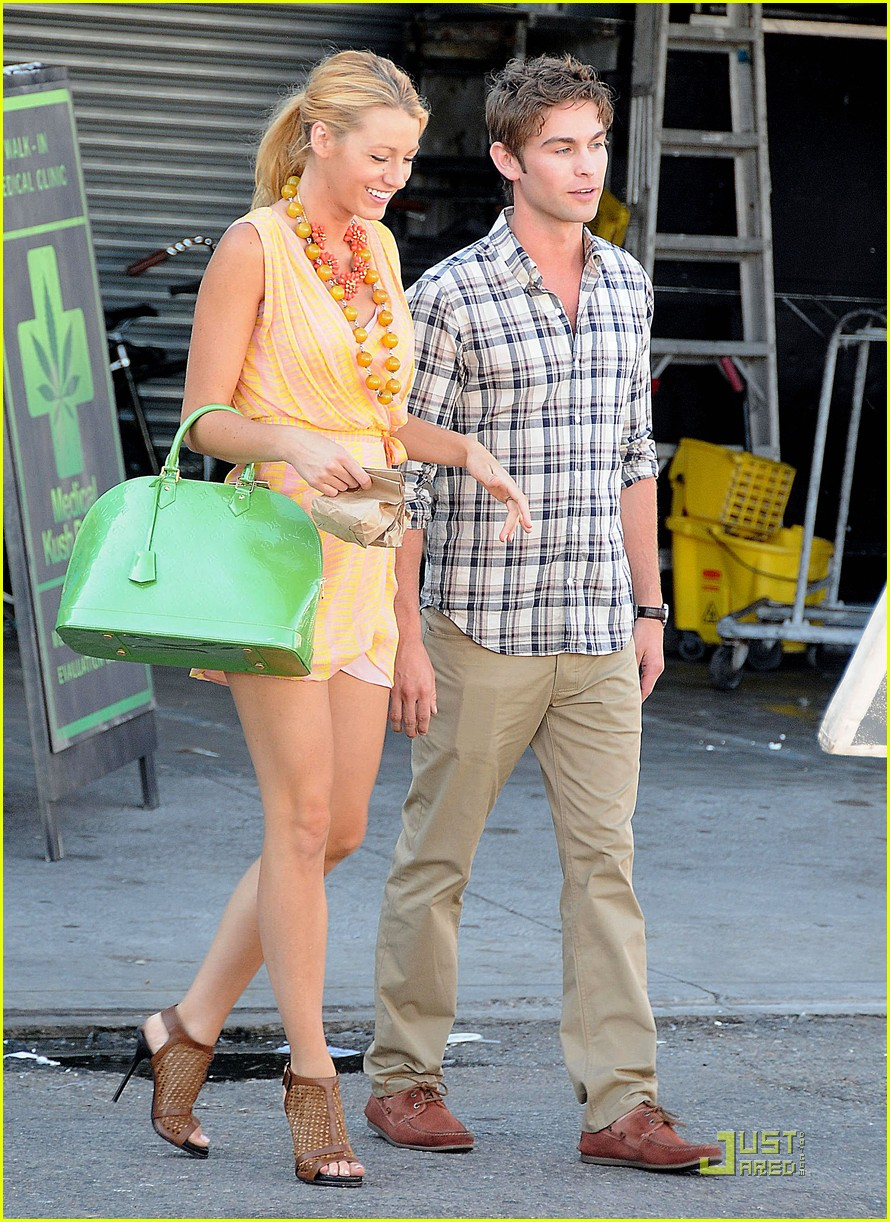 blake lively gossip girl chace 082566857