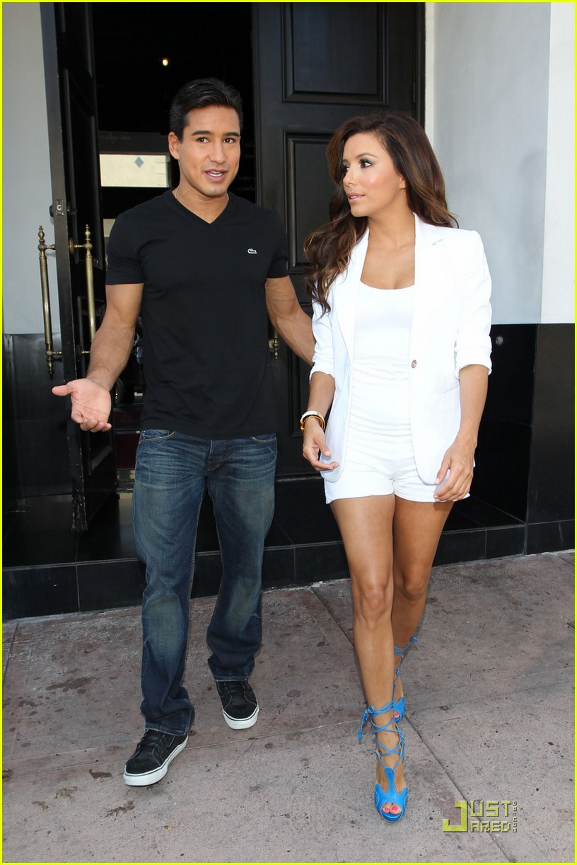 eva longoria beso shoot with mario lopez 05
