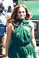 jennifer lopez green gown papi 04
