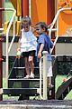 jennifer lopez max emme playground atlanta 03