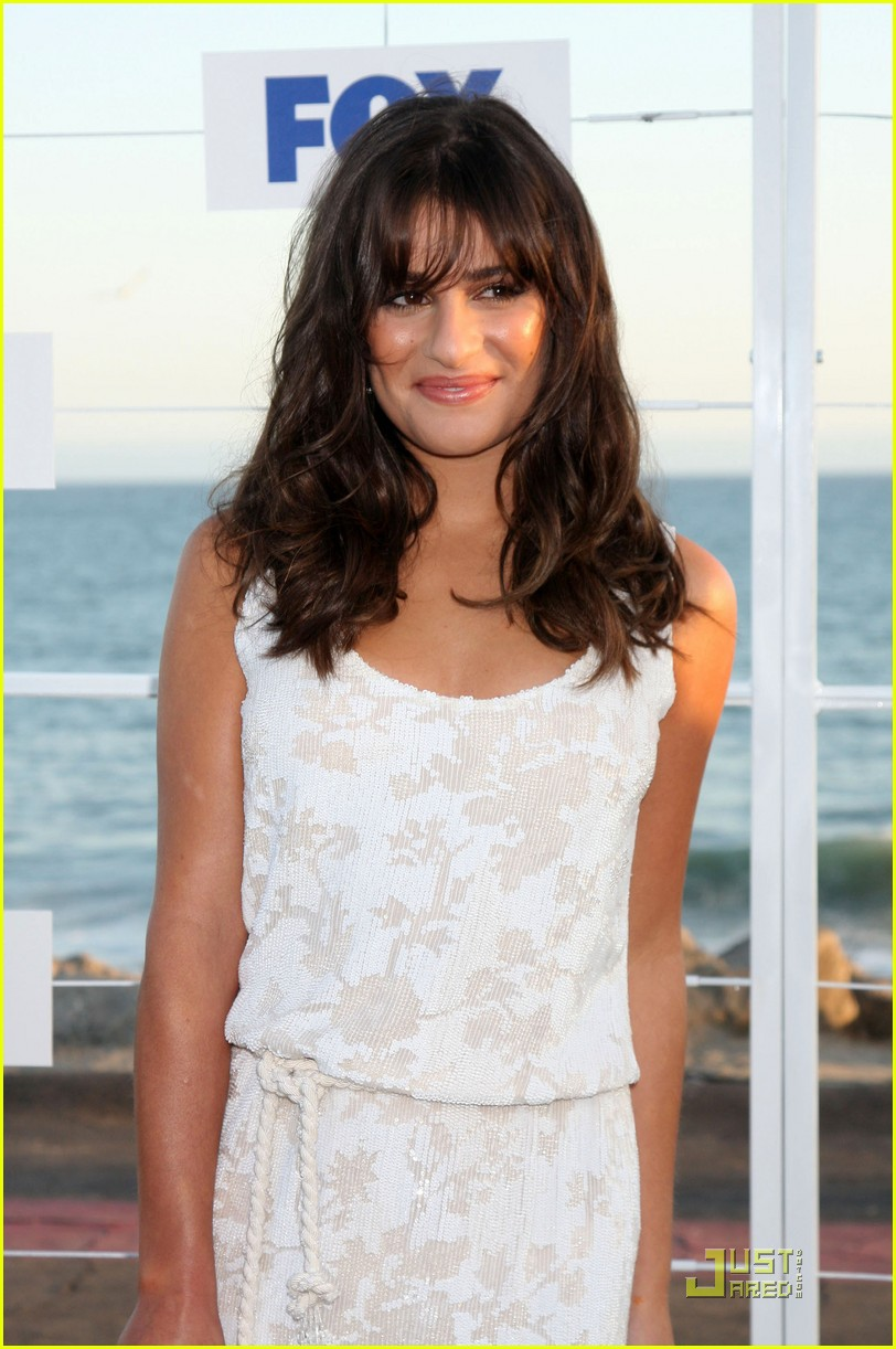 lea michele jenna ushkowitz fox allstar party 042567290