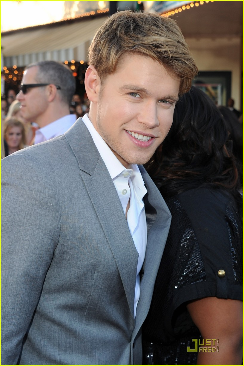 chord overstreet cory monteith glee guys at the premiere 202567678