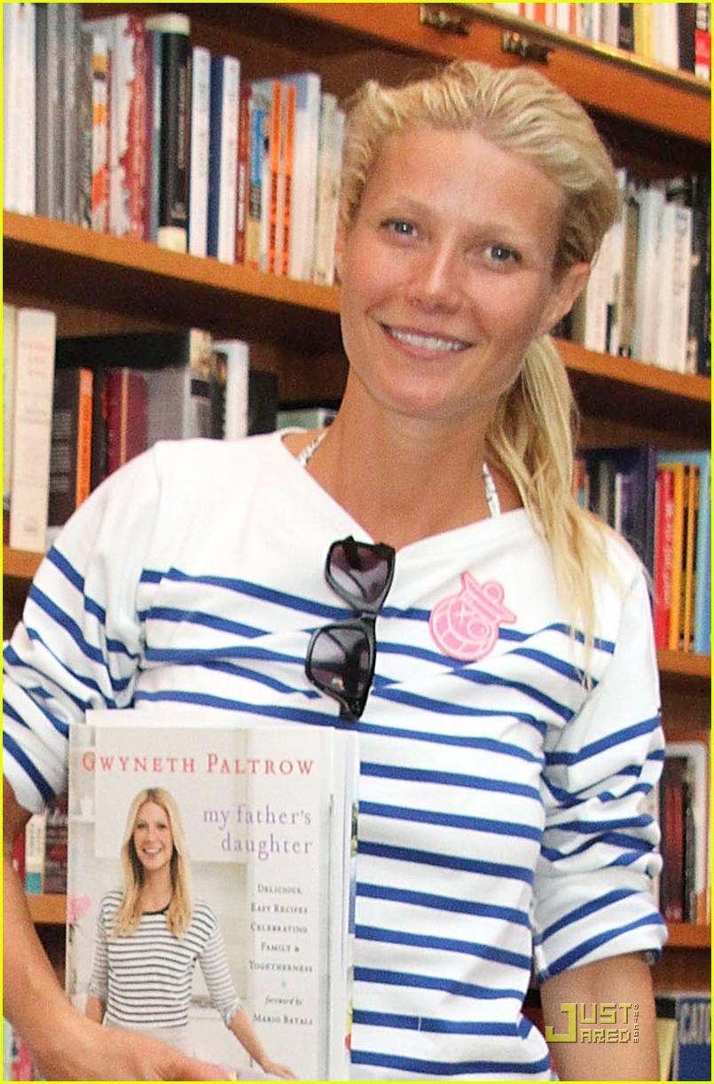 Gwyneth Paltrow: Book ... Gwyneth Paltrow Book