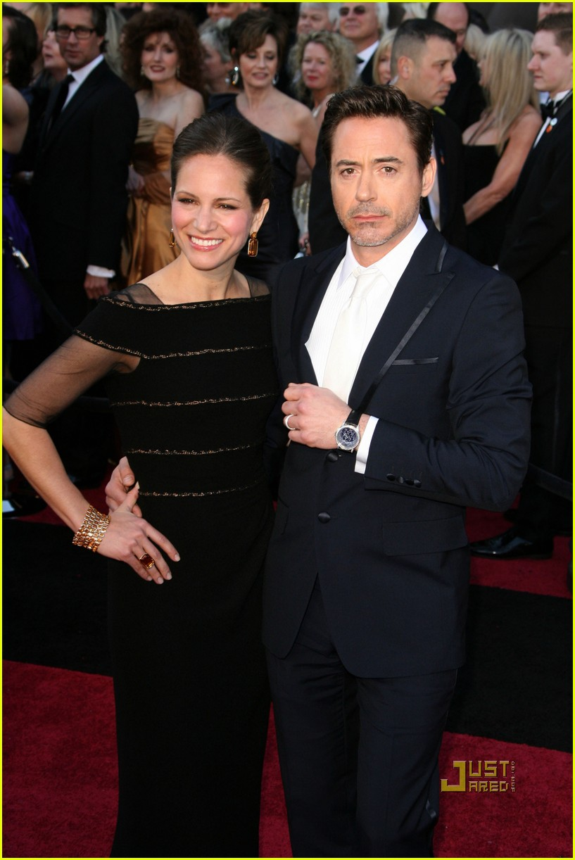 robert downey jr susan expecting 03