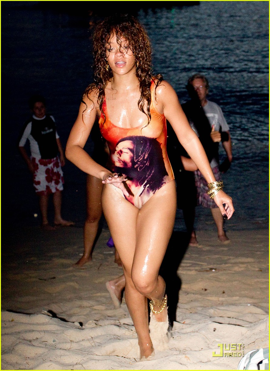 rihanna bob marley swimsuit 01