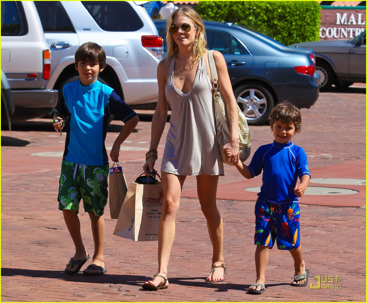 leann rimes toy shopping jake mason 03