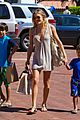leann rimes toy shopping jake mason 12