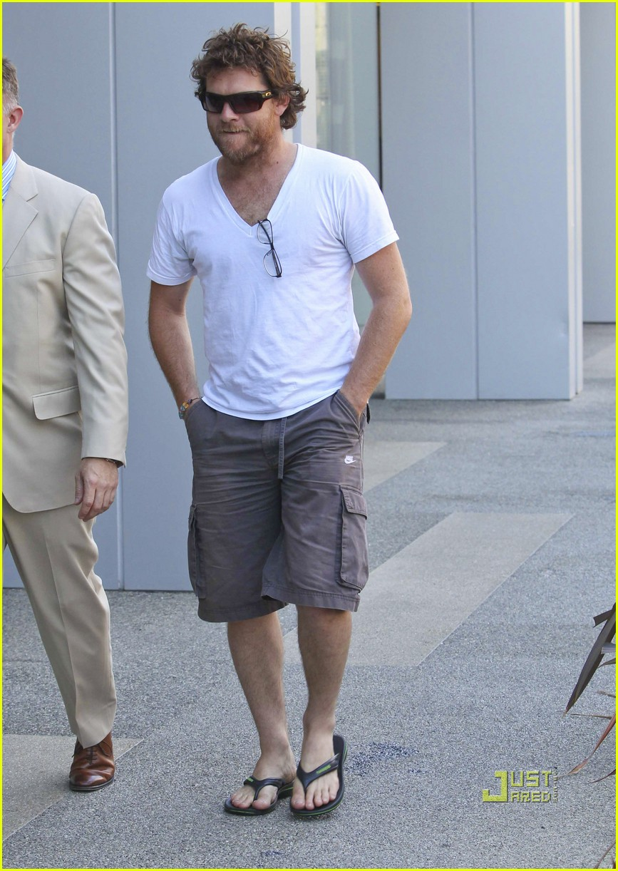 sam worthington boa steakhouse 06