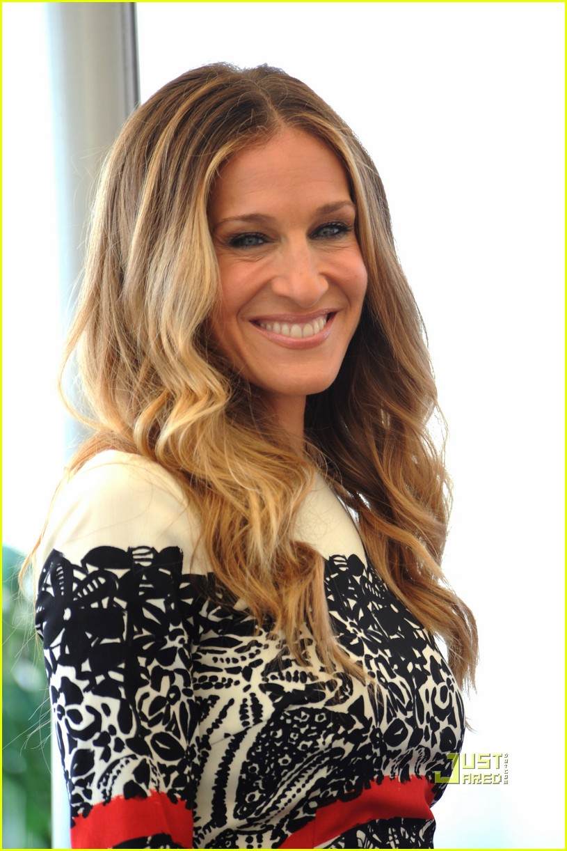 sarah jessica parker dont know how she does it russia 01