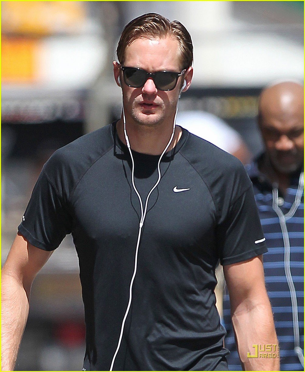 alexander skarsgard wednesday workout 03
