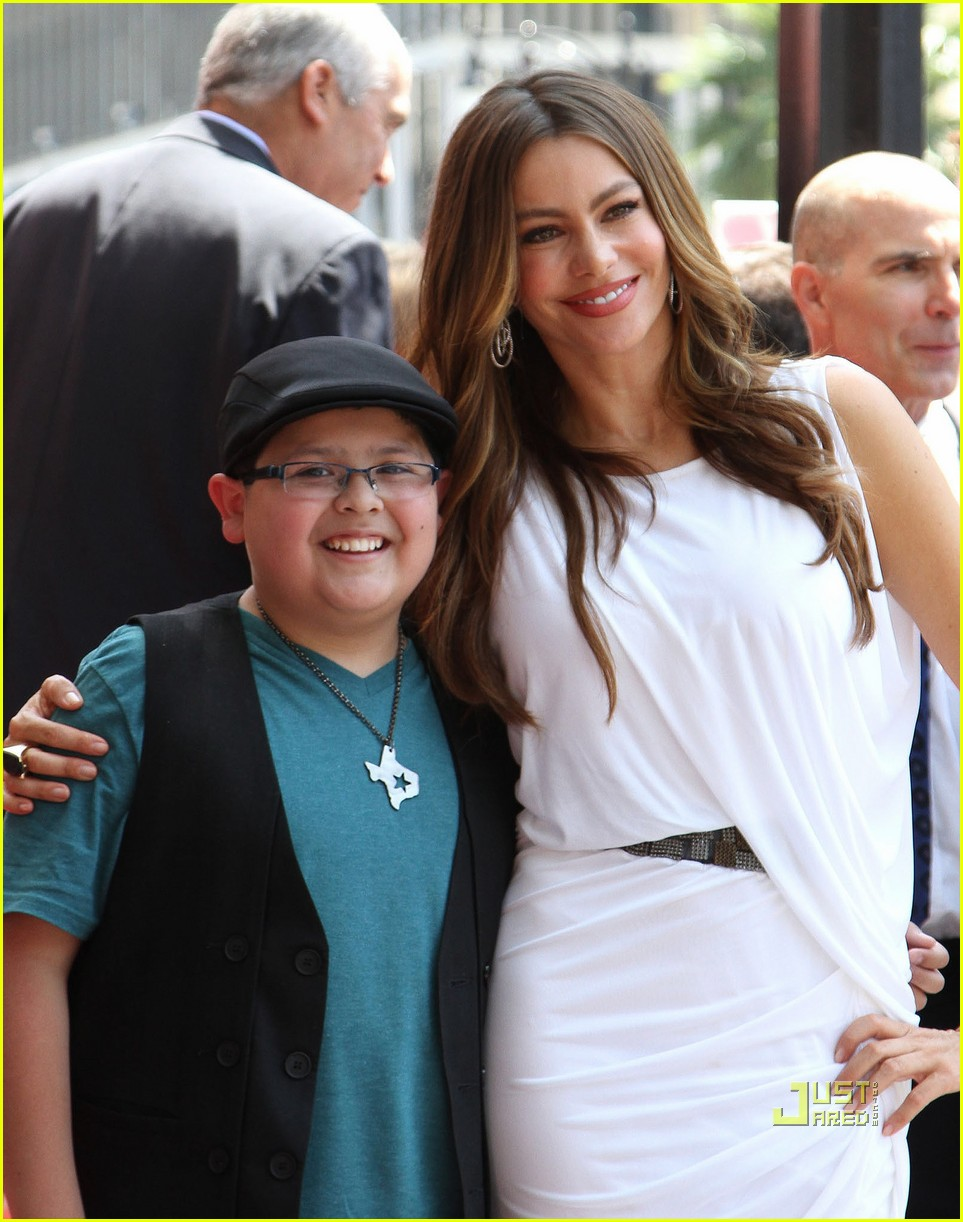sofia vergara walk of fame 01