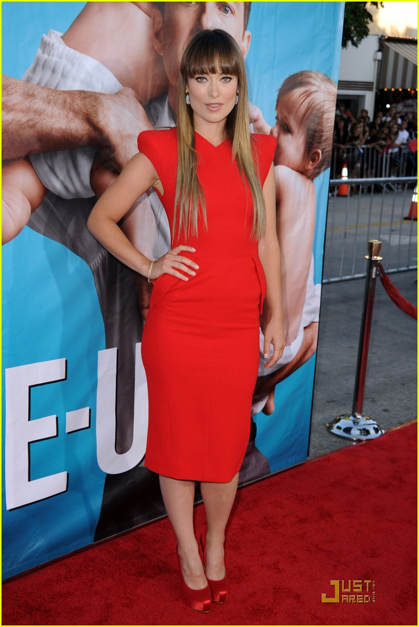olivia wilde change up premiere 012565932