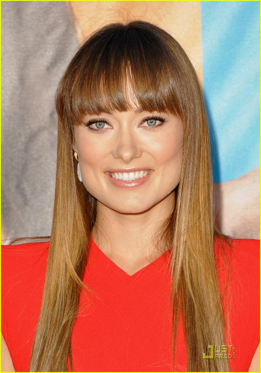 olivia wilde change up premiere 142565945