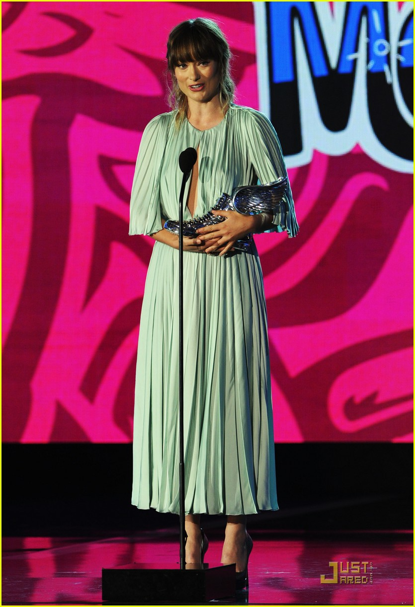 olivia wilde do something awards 2011 06