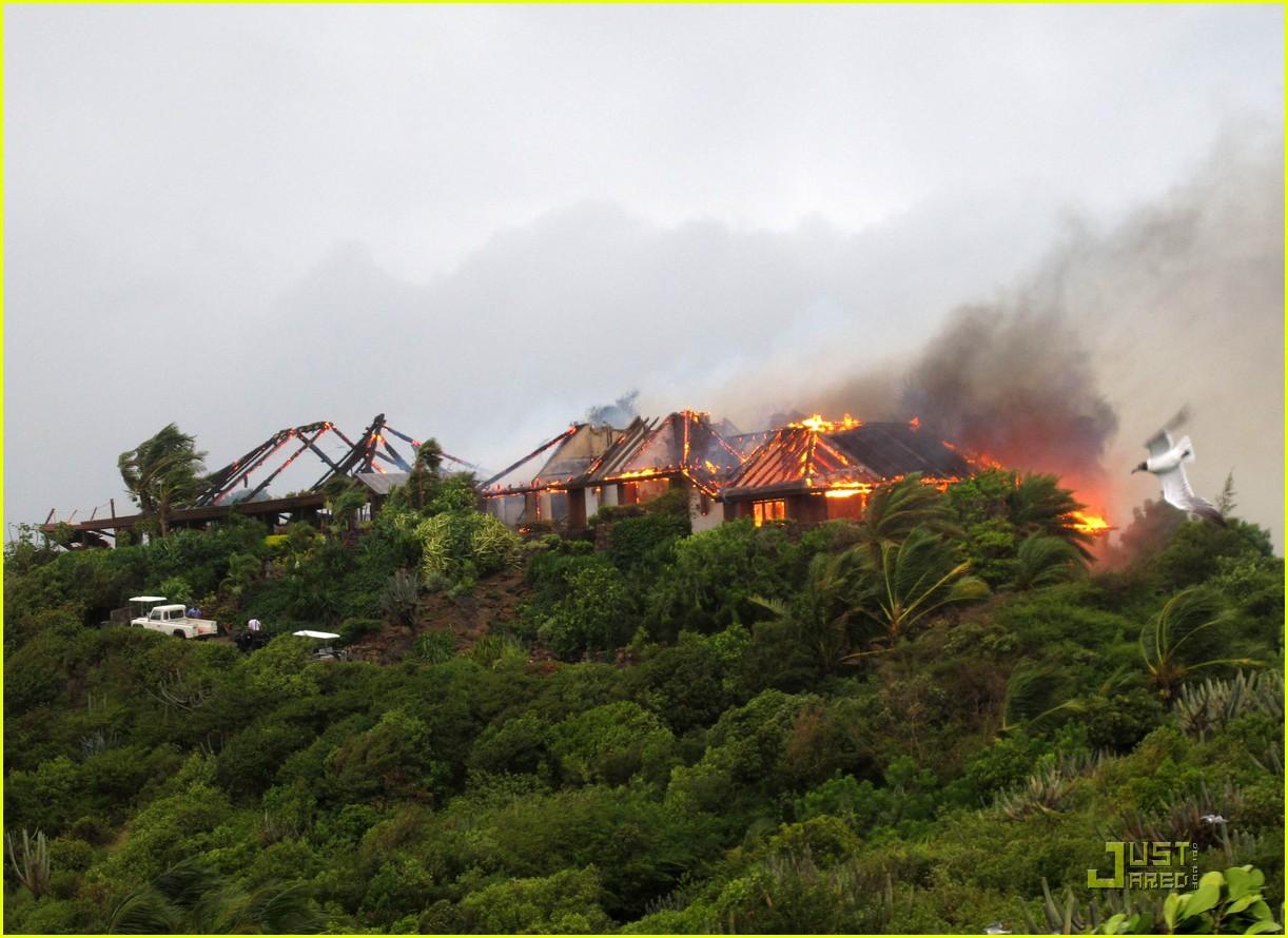 kate winslet richard branson house fire 022572471