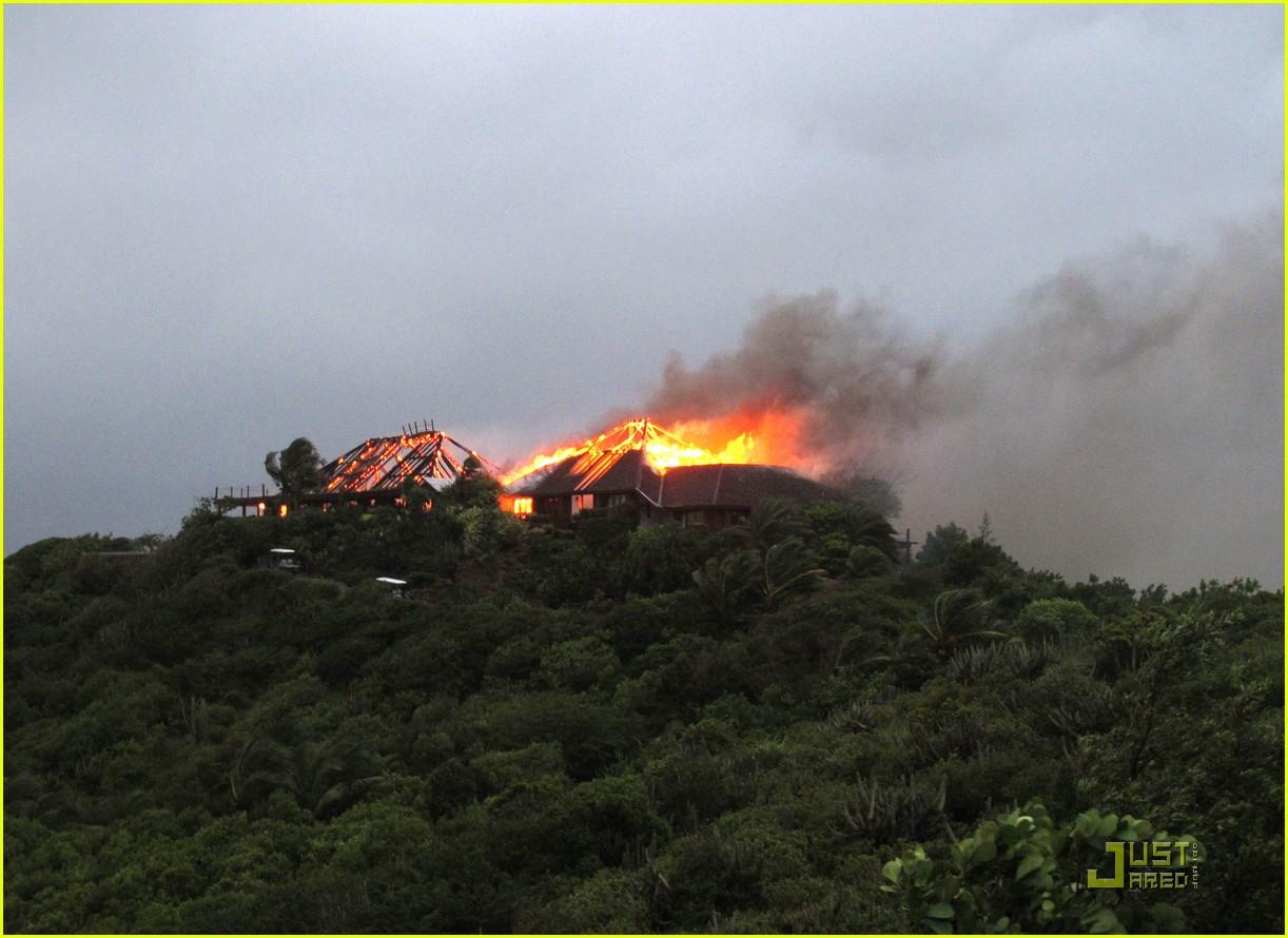 kate winslet richard branson house fire 042572473