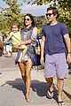 alessandra ambrosio family day 01